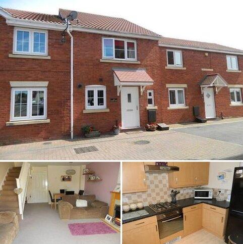 2 bedroom house to rent - Marsa Way, Bridgwater