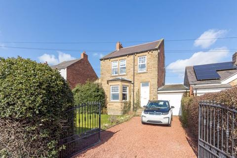 5 bedroom detached house for sale - Hexham Road, Newcastle Upon Tyne