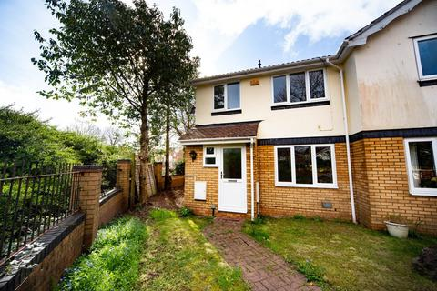 3 bedroom semi-detached house for sale - Beckgrove Close, Cardiff