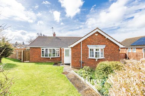 3 bedroom detached bungalow for sale - Lighthouse Close, Happisburgh