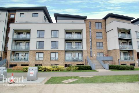 2 bedroom apartment for sale - Hammonds Drive, Peterborough