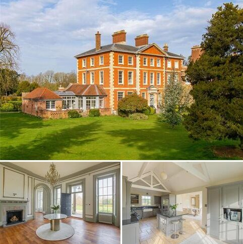 5 bedroom end of terrace house for sale - Exning House, Cotton End Road, Newmarket, Suffolk, CB8