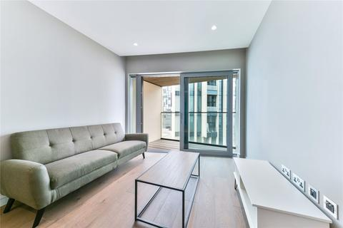 1 bedroom apartment to rent - Cutter Lane, London, SE10