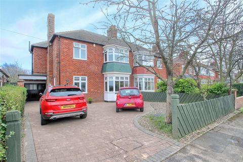 4 bedroom semi-detached house for sale - Grosvenor Road, Fairfield