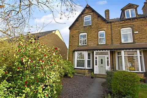 4 bedroom terraced house for sale - Barfield Terrace, Morley, Leeds