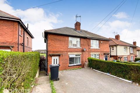 3 bedroom semi-detached house for sale - Ingshead Avenue, Rawmarsh