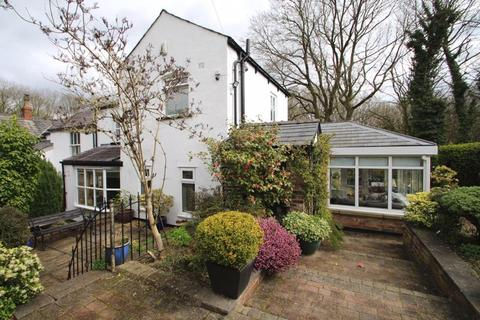 2 bedroom cottage for sale - Bunkers Hill, Romiley