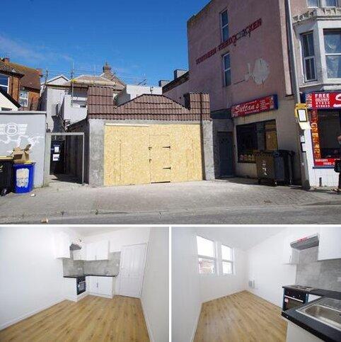 2 bedroom apartment to rent - Alexandra Parade, WESTON SUPER MARE