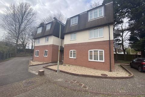 2 bedroom apartment for sale - Flat 6, Haywain Court, Brackla, Bridgend, CF31 2ED