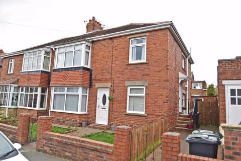 2 bedroom flat for sale - Glanton Road, North Shields
