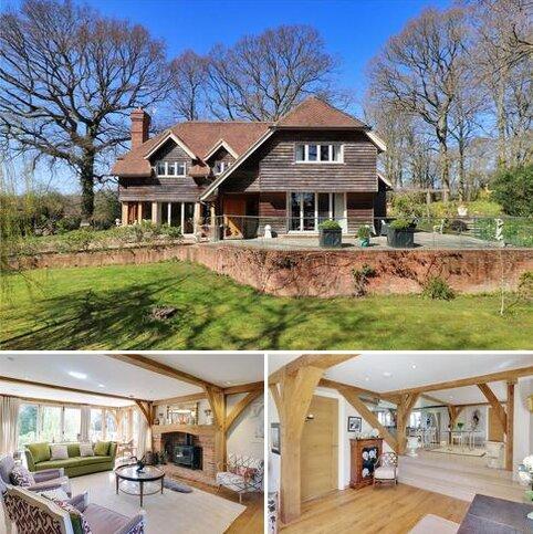 4 bedroom detached house for sale - Cranbrook Road, Benenden, Cranbrook, Kent, TN17