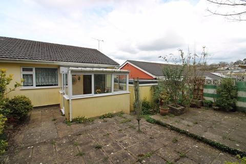 2 bedroom semi-detached bungalow for sale - Trefusis Close, Truro