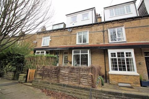 3 bedroom terraced house to rent - St. Annes Road, Skircoat Green, Halifax