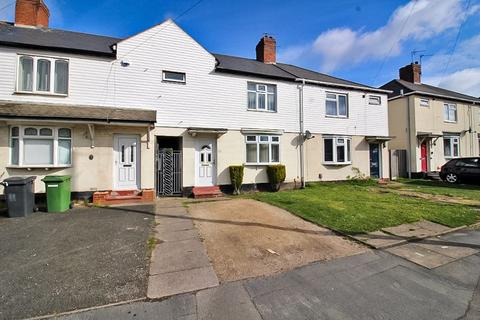 3 bedroom terraced house for sale - Croft Lane, Wolverhampton