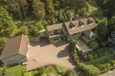 5 bedroom detached house for sale - Nigh Beck, Norland,