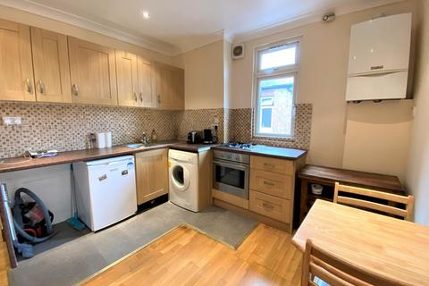 1 bedroom flat to rent - Whitehall Gardens, Acton, London