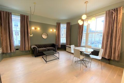 1 bedroom apartment to rent - Kilmarsh Road, Hammersmith, London