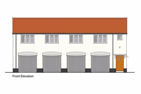 2 bedroom coach house for sale - Jurston Fields, Wellington