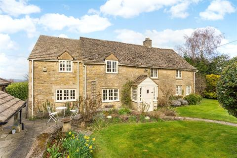 4 bedroom semi-detached house for sale - Nether Westcote, Chipping Norton, Oxfordshire, OX7