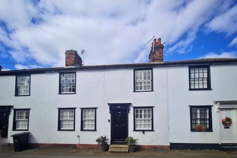 2 bedroom terraced house for sale - Chapel Road, Burnham-on-Crouch