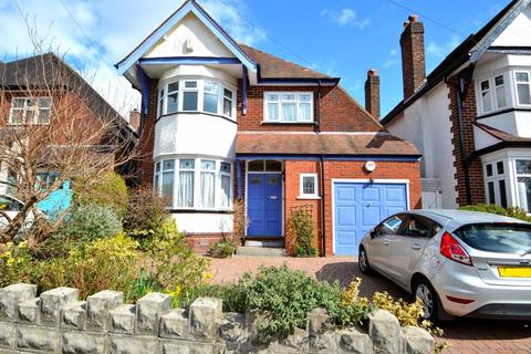3 bedroom detached house for sale - Portman Road, Kings Heath, Birmingham, B13