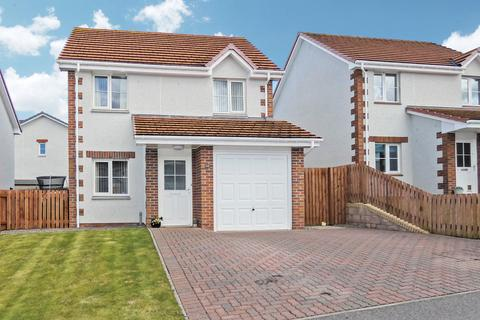 3 bedroom detached house for sale - Myrtletown Park, Westhill
