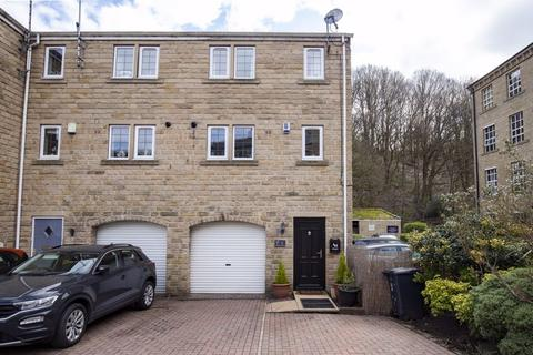4 bedroom townhouse for sale - 2 Stepping Stones, Ripponden HX6 4FB