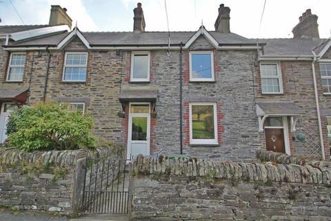 2 bedroom terraced house for sale - Nantlle, Gwynedd