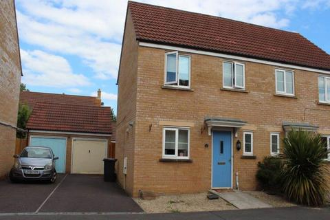3 bedroom house to rent - The Burrows, St Georges, Weston-super-Mare