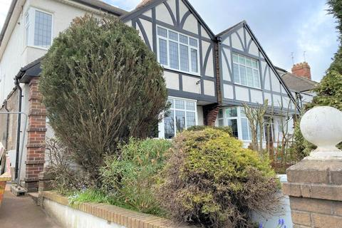 5 bedroom semi-detached house to rent - Frenchay Park Road, Frenchay, Bristol