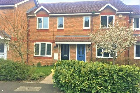3 bedroom terraced house for sale - Bullfinch Close, Covingham, Swindon, Wilts, SN3 5LJ