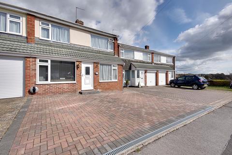 3 bedroom semi-detached house for sale - Farnham Road, Poole