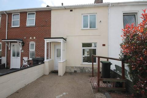 2 bedroom terraced house to rent - Victoria Road , Bournemouth , Dorset