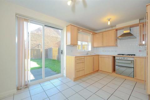 3 bedroom end of terrace house to rent - Dunstans Drive, Winnersh, Wokingham, Berkshire, RG41
