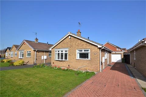 2 bedroom detached bungalow for sale - Mapleton Drive, Norton