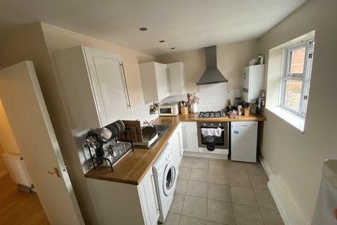 1 bedroom flat to rent - Stubbs Drive, Bermondsey, London, SE16 3EG