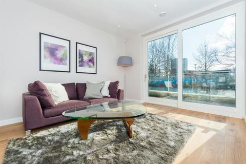 1 bedroom flat to rent - Waterfront Apartments	Amberley Waterfron, Maida Vale, London, W9 2JY