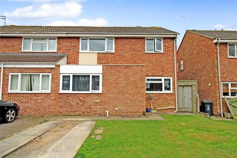 3 bedroom semi-detached house for sale - Overbrook, Eldene, Swindon, Wiltshire, SN3