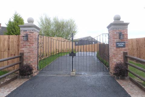 3 bedroom detached house for sale - Halford Farm, Kilby