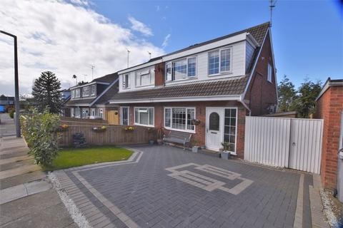 3 bedroom semi-detached house for sale - Sycamore Close, Upton