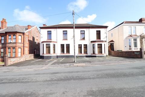 Land for sale - North Road, Birkenhead