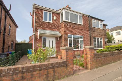 3 bedroom semi-detached house for sale - Waterloo Street, Blackley/Crumpsall, Manchester, M9