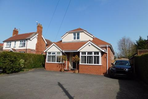 4 bedroom detached bungalow for sale - Bradwall Road, Sandbach