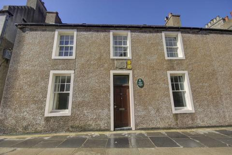 4 bedroom townhouse for sale - 81 Victoria Street, Kirkwall, Orkney KW15 1DQ
