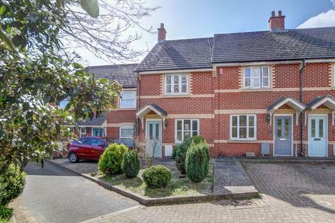 2 bedroom terraced house for sale - Greyfriars Road, Exeter