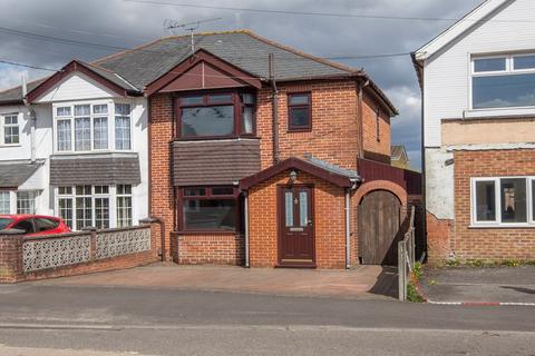 3 bedroom semi-detached house to rent - Totton