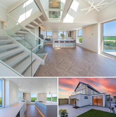 4 bedroom detached house for sale - Cakeham Road, West Wittering, Chichester
