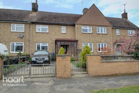 3 bedroom terraced house for sale - Nene Close, Peterborough