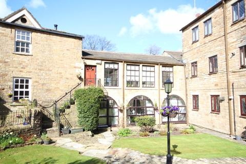 1 bedroom apartment for sale - HEALEY HALL FARM, Lowerfold, Rochdale OL12 7HA