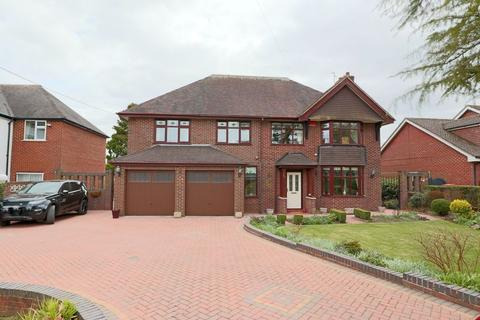 5 bedroom detached house for sale - Stallington Road, Blythe Bridge